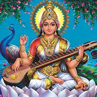 Dhaarana Saraswati
