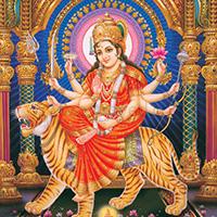 Shanti Durga