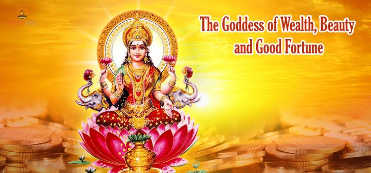 The-Goddess-of-Wealth