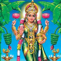 Vasudha Mahalakshmi