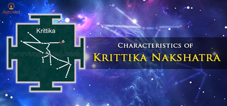 characteristics-of-krittika-nakshatra