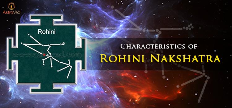 characteristics-of-rohini-nakshatra
