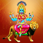 Pratyangira-feature