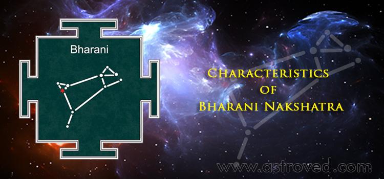 characteristics-of-bharani-nakshatra