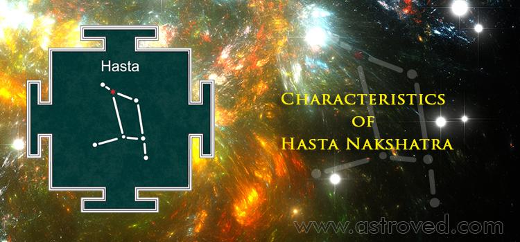 characteristics-of-hasta-nakshatra