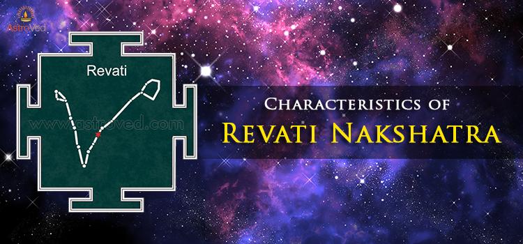 characteristics-of-revati-nakshatra