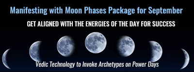 Moon Phases Package