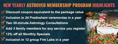 Membership Package