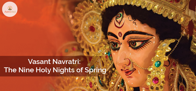 vasant-navratri-nine- holy-nights-festival