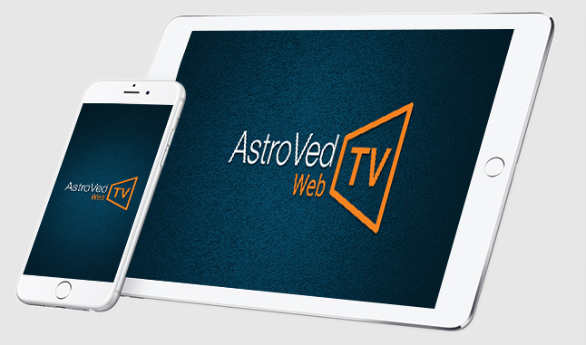 LIVE Astroved TV