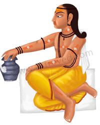 Rishi Vasishta