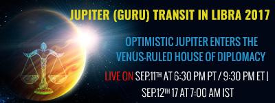 jupiter-transit