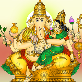 UCHCHHISHTA GANAPATI: EMBODIMENT OF COSMOS AND SUPREME CONSCIOUSNESS