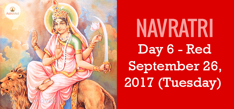 Navratri-2017-day-6-Colour