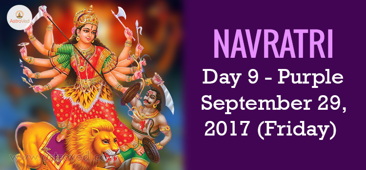 Navratri-2017-day-9-Colour