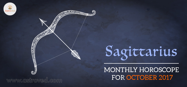 October-2017-sagittarians-monthly-horoscope