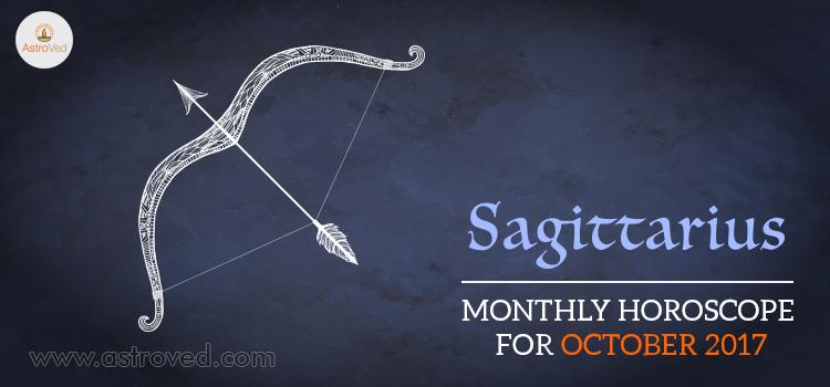 October-2017-sagittarians-monthly-horoscope