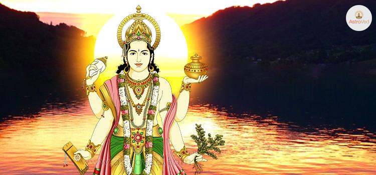 First Day of Diwali - Vasubaras and Dhanteras