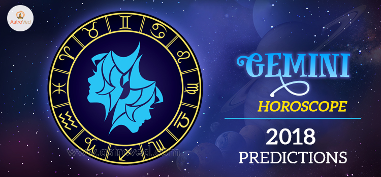 Gemini Moon Sign Horoscope for 2018
