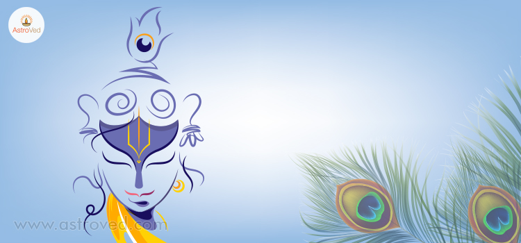 Krishna Mantra for wealth and prosperity