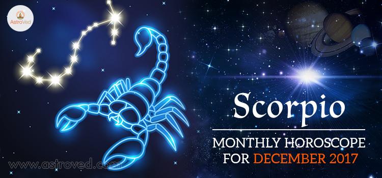 December 2017 Sagittarius Monthly Horoscope