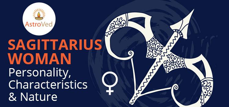 Sagittarius Woman: Personality, Characteristics & Nature