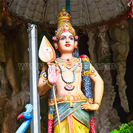 ROYAL MURUGA DEEP-CLEANSING PROGRAM