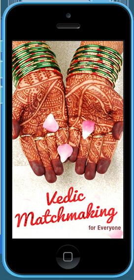 Vedic Matchmaking
