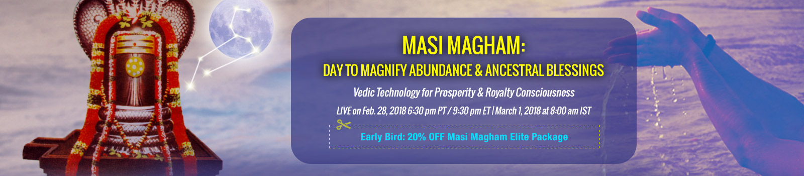 Astroved vedic astrology vedic remedies indian astrology free masi magham fandeluxe Images