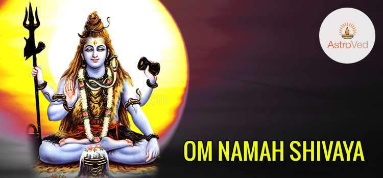 Om Nama Sivaya