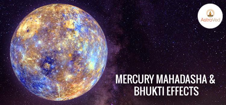 Mercury Mahadasha