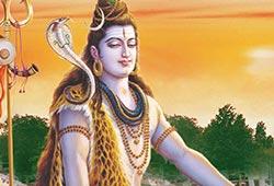 Shiva Archana