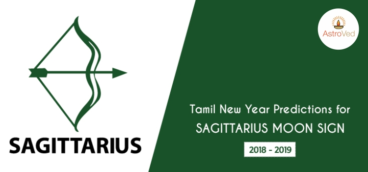 Tamil New Year Predictions for Sagittarius Moon Sign 2018 – 2019
