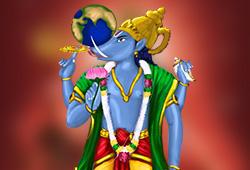 Group Homa for Varahamurthy