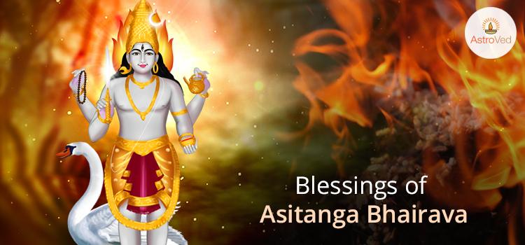 Asitanga Bhairava