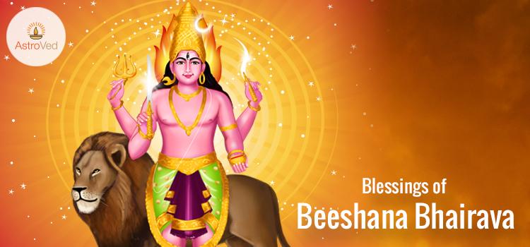 beeshana-bhairava