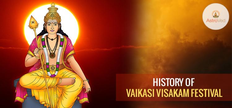 history-of-vaikasi-visakam-festival