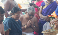 Dhambadi Pooja