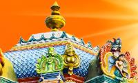 Prananatheswarar Powerspot
