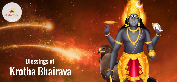 krotha-bhairava