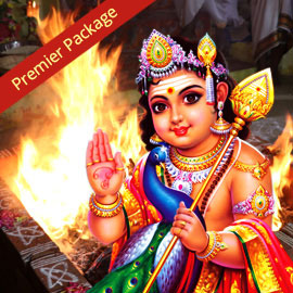 Premier Muruga Birthday Package