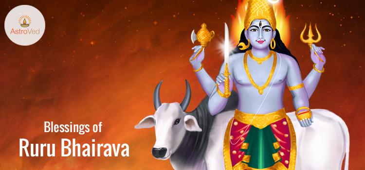 ruru-bhairava