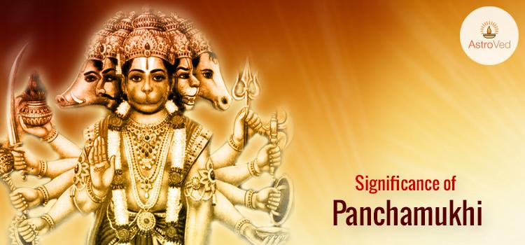 significance-of-panchamukhi