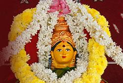 Goddess Bhagavati