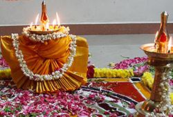 Bhagavati Seva Pooja