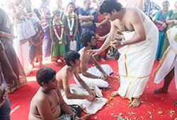 Brahmachari Pooja
