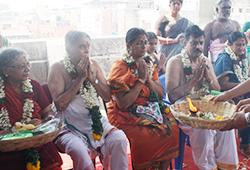 Dampathi Pooja