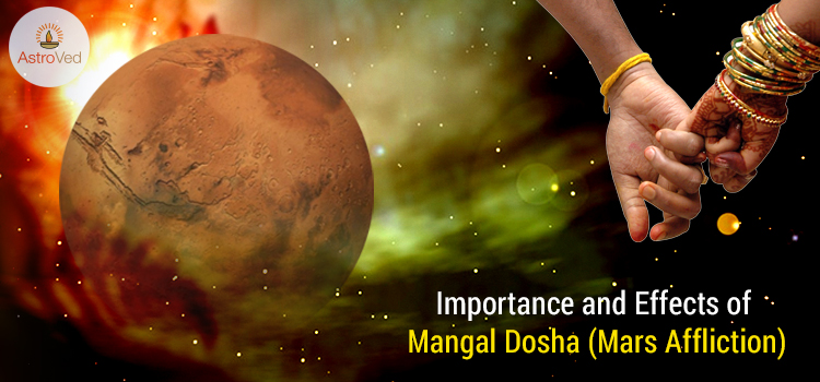 Importance and Effects of Mangal Dosha