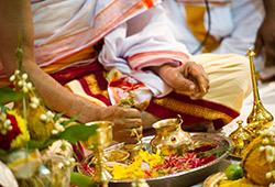 Navavarana Pooja