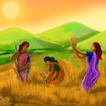 sun-god-worship-on-the-day-of-pongal-small